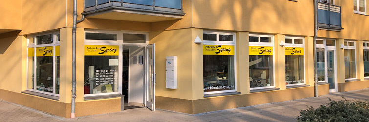 Fahrschule Syring Potsdam